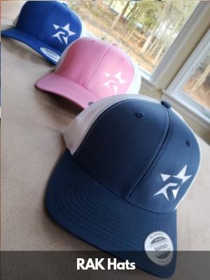 RAK Hats